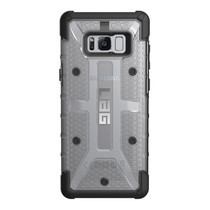 UAG PLASMA Cases for Samsung Galaxy S8+ - ICE