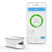 iHealth Air Wireless Pulse Oximeter (PO3)