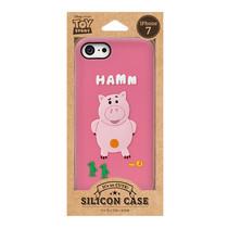 เคส iPhone 7 Disney Silicone Case - Toy Story1