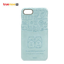 เคส iPhone 7 Disney Pocket Case - San-X 1