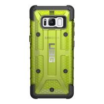 UAG PLASMA Cases for Samsung Galaxy S8 - CITRON