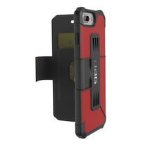 UAG METROPOLIS Series Cases for iPhone 8 Plus/7 PLUS /6s PLUS - MAGMA