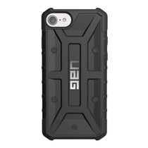 UAG PATHFINDER Series Cases for iPhone 8/7/6s - BLACK