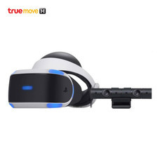 SONY VR Glasses + PlayStation Camera CUH-ZVR1 H CA