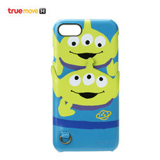 เคส iPhone 7 Disney Leather Case - Toy Story1