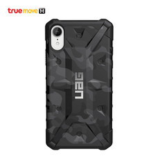 UAG Pathfinder SE Camo Series iPhone XR - Midnight