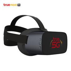 True 5G VR 4K