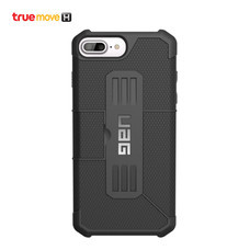 UAG METROPOLIS Series Cases for iPhone 8 Plus/7 PLUS /6s PLUS - BLACK