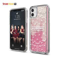 ELAGO สำหรับ iPhone 11 รุ่น Black Pink