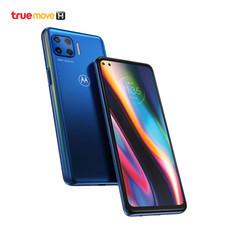 Motorola G 5G Plus - Surfing Blue