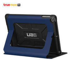 UAG Cases for iPad (2017) - COBALT