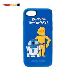 เคส iPhone 7 Disney Silicone Case - Star War1