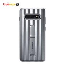 Samsung เคสสำหรับ Galaxy S10+ รุ่น Protective Standing Cover