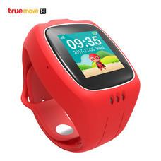 True IoT Kidz Watch 2 นาฬิกาอัจฉริยะสำหรับเด็ก (พร้อมสาย Limited Edition 4 สี)