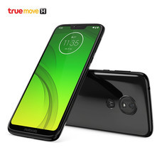 MOTO G7 Power - Black