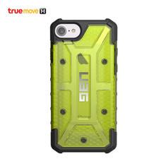 UAG PLASMA Series Cases for iPhone 8/7/6s - CITRON