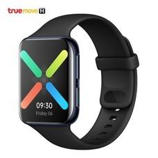 OPPO Watch 46 mm. นาฬิกาอัจฉริยะ WiFi - Black