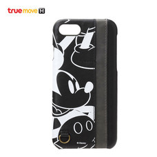 เคส iPhone 7 Disney Leather Case - Mickey2