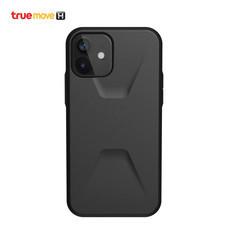 UAG Civilian Series iPhone 12 - Black