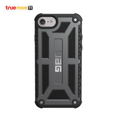 UAG MONARCH Series Cases for iPhone 8 Plus/7 Plus /6s Plus - GRAPHITE