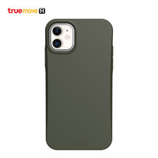 UAG Biodegradable Outback Series iPhone 11 - Olive