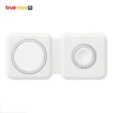Apple ที่ชาร์จ MagSafe แบบคู่ - White
