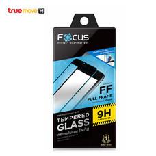 Focus ฟิล์มกระจกกันรอยเต็มจอ แบบใส iPhone 11