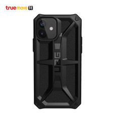 UAG Monarch Series iPhone 12 - Black