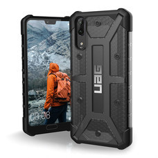 UAG PLASMA Cases for HUAWEI P20 - ASH