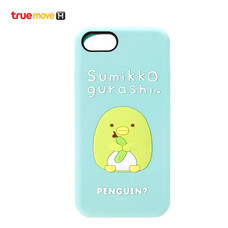เคส iPhone 7 Disney Silicone Case - San-X 4