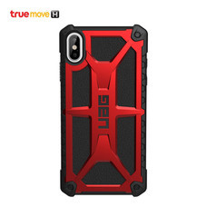 UAG Monarch Series iPhone XS Max - Crimson