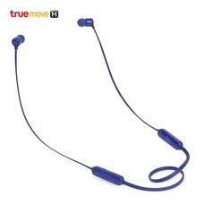 JBL หูฟังบลูทูธ In-Ear แบบสายคล้องคอแนวสปอร์ต รุ่น T110BT