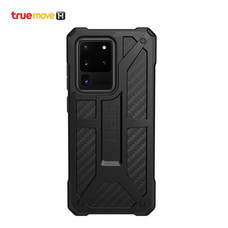 UAG MONARCH SERIES SAMSUNG GALAXY S20 ULTRA - Carbon Fiber