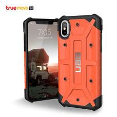 UAG PATHFINDER Case for iPhone X - Rust
