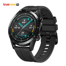 Huawei Watch GT 2 46mm. - Black