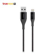 สายชาร์จ Belkin Mixit Duratek™ Lightning To USB Cable สี Black