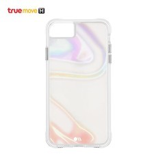 Case-Mate เคสสำหรับ iPhone SE 2020 รุ่น Soap Bubble
