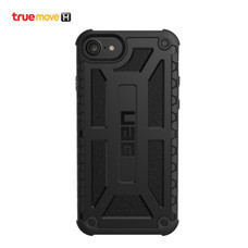UAG MONARCH Series Cases for iPhone 8/7/6s - MIDNIGHT