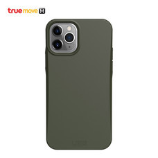 UAG Biodegradable Outback Series iPhone 11 Pro Max - Olive