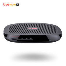True Digital HD1 Sattlelite Box