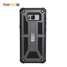 UAG MONARCH GALAXY S8 Cases for Samsung Galaxy S8+ - Black