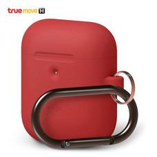 Elago AirPods 2 Hang Case - Red
