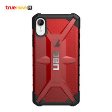 UAG Plasma Series iPhone XR - Magma