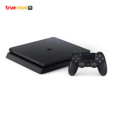SONY PlayStation 4 Jet Black 1TB CUH-2006B B01