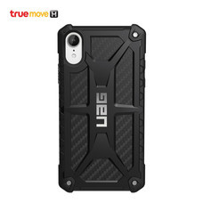 UAG Monarch Series iPhone XR - Carbon Fiber