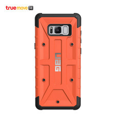 UAG PATHFINDER Cases for Samsung Galaxy S8+ - RUST