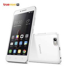 True Lenovo 4G VIBE C - White