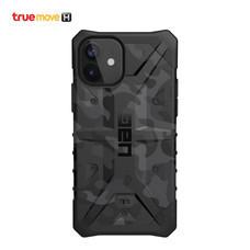 UAG Pathfinder SE Series iPhone 12 - Black Midnight Camo