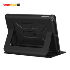 UAG Cases for iPad (2017) - BLACK