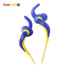 JVC หูฟังแนวสปอร์ต In-Ear รุ่น HA-ETX30